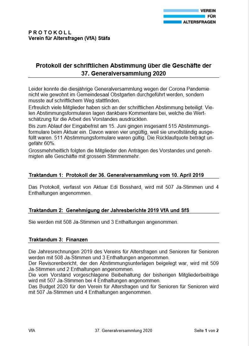 Protokoll VfA Seite 1