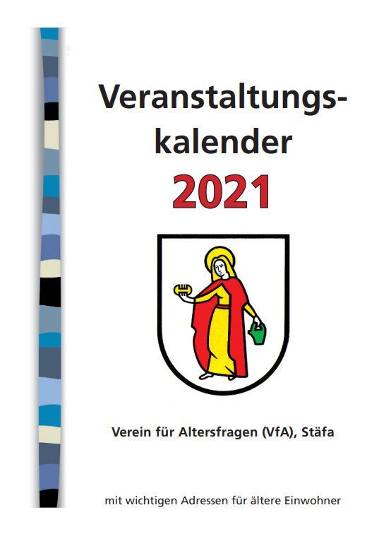 Kalender 2021 VfA